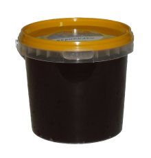 мёд ЧЕРНОКЛЁН объем 1 литр