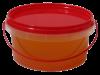 мёд ЦВЕТОЧНЫЙ - объем 0,5 литра
