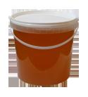 мёд ЦВЕТОЧНЫЙ - объем 3 литра