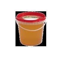мёд ЛИПОВЫЙ - объем 1 литр