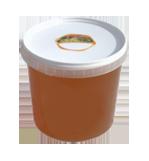 мёд ЛИПОВЫЙ - объем 3 литра